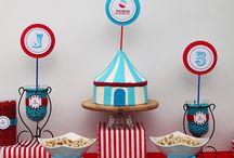 Cakes a Go-Go client inspiration