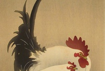Minhwa - folk painting