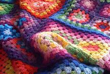 crochet wonders / by Diane Reger