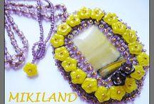 Mikiland / Bijuterii handmade