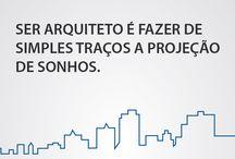 Arquitetura por ❤