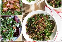 Salads / by Laura Gray