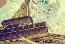 Miesta kam chcem ísť