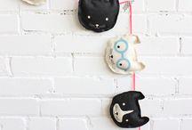 Fastelavn / Kostumer, pynt og noget med katte... Gør det selv ideer og inspiration.