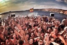 All about Ibiza