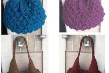 Mics. / Crochet