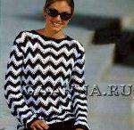 crochet blouse, Sweatshirts tunic