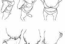 Body manga