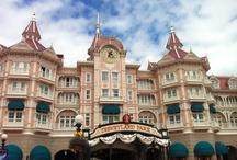 Disneyland Paris / Mickey, Minnie & Co