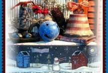 painting patterns to buy / by (Country Lane Folk Art) Becky Levesque