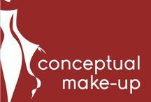 Conceptual Make-Up