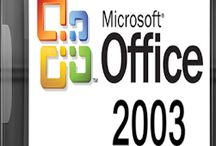 Download MS Office 2003 Portable