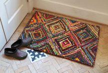 make rug
