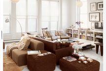 jamestown living room / rhode island / by Chiara Milott