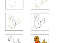 Lær å tegne