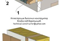 drewniana fasada