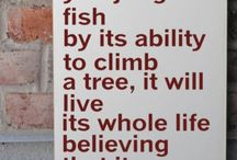 #QUOTES THROUGH THE AGES / This is a Pinterest board about the interesting #quotes that give #life #meaning. Examples of extraordinary #messages that caught my attention. Exploring the best new and innovative ways to inform, socially engage, and delight customers. www.digitalsparkmarketing.com 213 Sykes Point Lane Merritt Island, FL 32953 607-725-8240