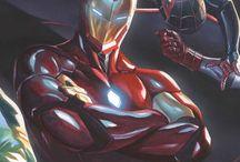 Badass Iron Man