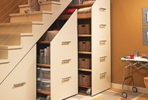small room with great storage
