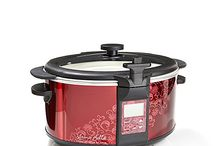 Slow Cookers and Multi-Cookers