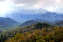 Great Smoky Mountains / by Linda Gaines