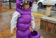 baby costumers