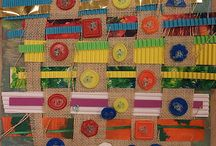 Textiles Werken