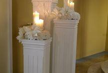 Column Decorations