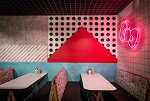 Interior//Cafe