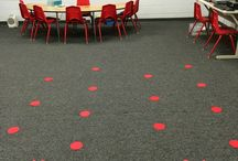 Classroom management / Primary classroom management strategies and ideas