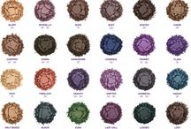 Urban Decay Obsessions