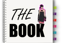 THEBook / by Chris Dwerry