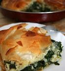 RECIPES | ROMANIAN / Because there's Romanian food. And then there's just food. / by Dorina Igna