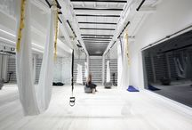 Interiors / Architectural shooting