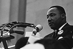 Martin Luther King Jr. / by Sean Leinhart