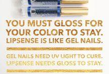 LipSense Tips, Tricks and info