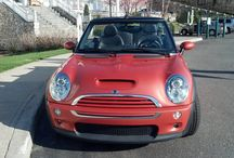 Used Mini Cooper S Cars / Here You can Find all Models of Used Mini Cooper S Cars in Your Area.