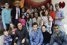 Equipes de Nossa Senhora - ENS Umuarama