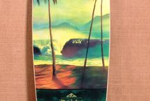 Sweet boards