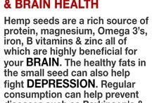 Nuts & Seeds / Nuts & Seeds