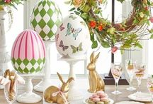 Veľká Noc / Easter