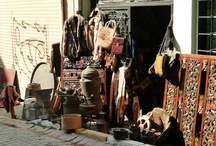 Treasure Hunting / My board for treasure hunting when I arrive in Istanbul