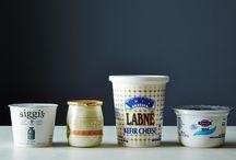 Skyr/Yoghurt