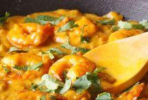 thai pawn curry