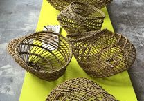 плетеные штучки