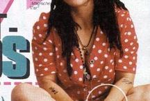 Linda Perry  ( 4 Non Blondes )