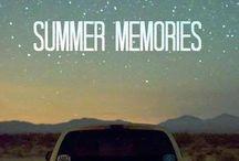 Summer / Feel  it!