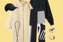 SHOP THE LOOK / Blogger Bazaar zeigt seine Lieblingspieces und Kombinationen zum Nachshoppen!  Viel Spaß beim Pinnen!   Mode, Frauen, Fashion, Favourite, Pieces