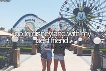 Friends Bucketlist