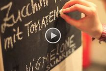 Kochevent mit Mouni - ein Film